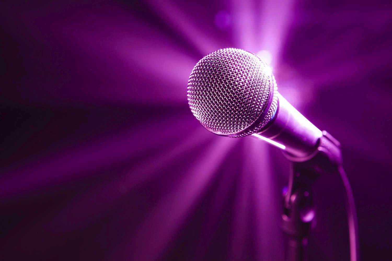 Image result for sing karaoke