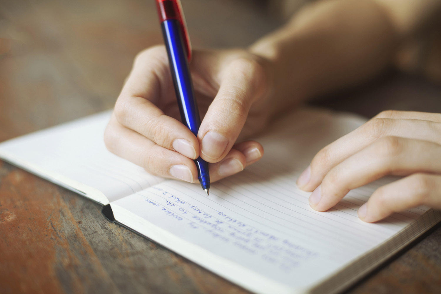 writning a thesis statement My biggest writing struggle is waiting tv has stolen my attention span i no long appreciate activities that require patience if i'm honest, though,.