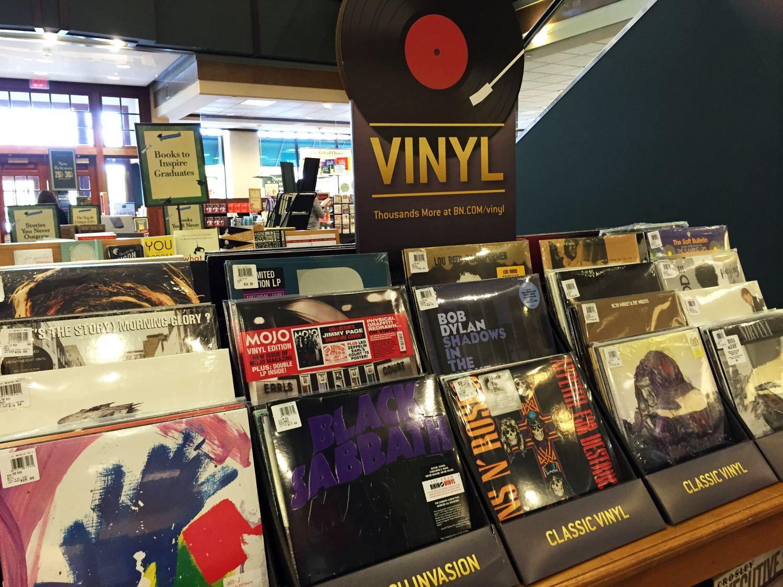 Burlington Record Plant Revives The Art Of Pressing Vinyl