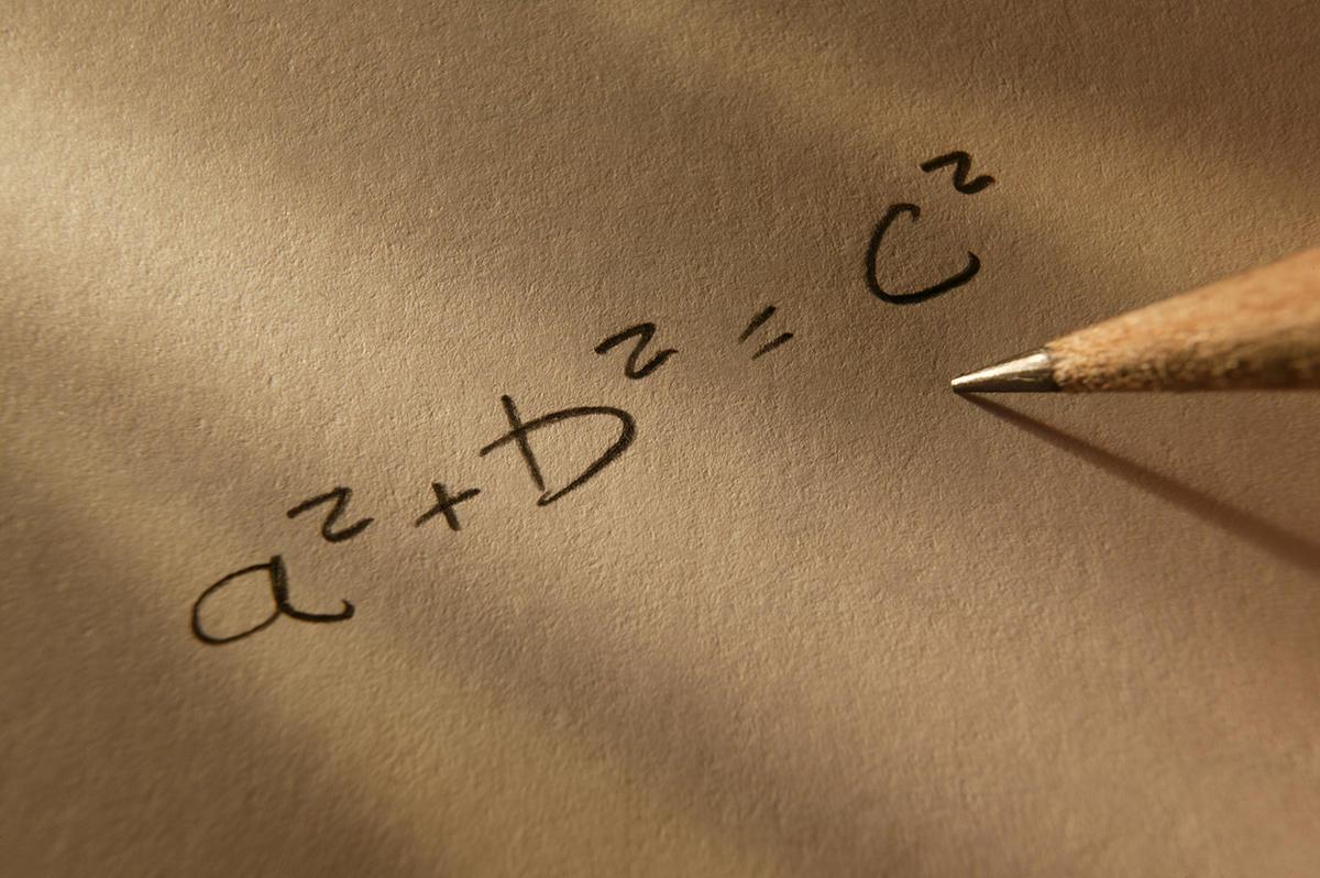 pythagoras and his contribution to mathematics