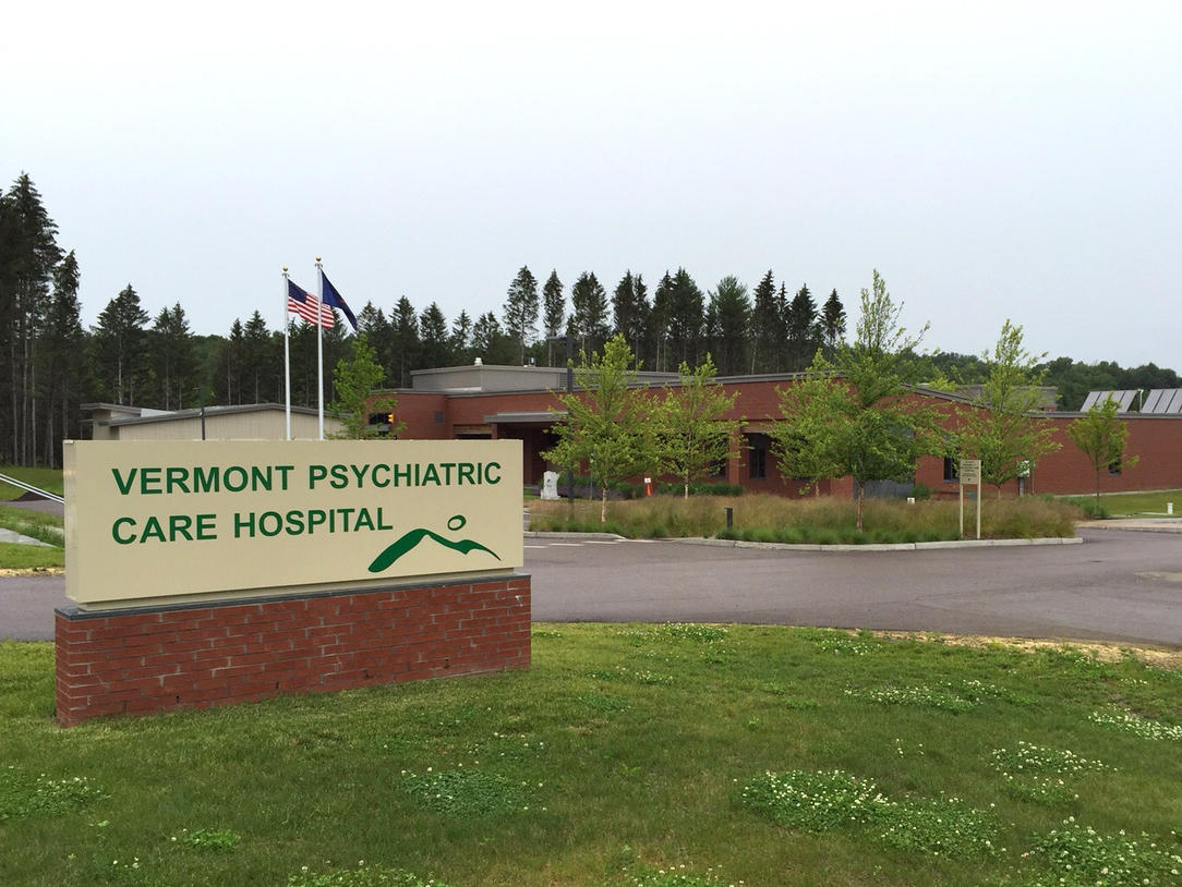 Image result for Vermont Psychiatric Care Hospital in Berlin