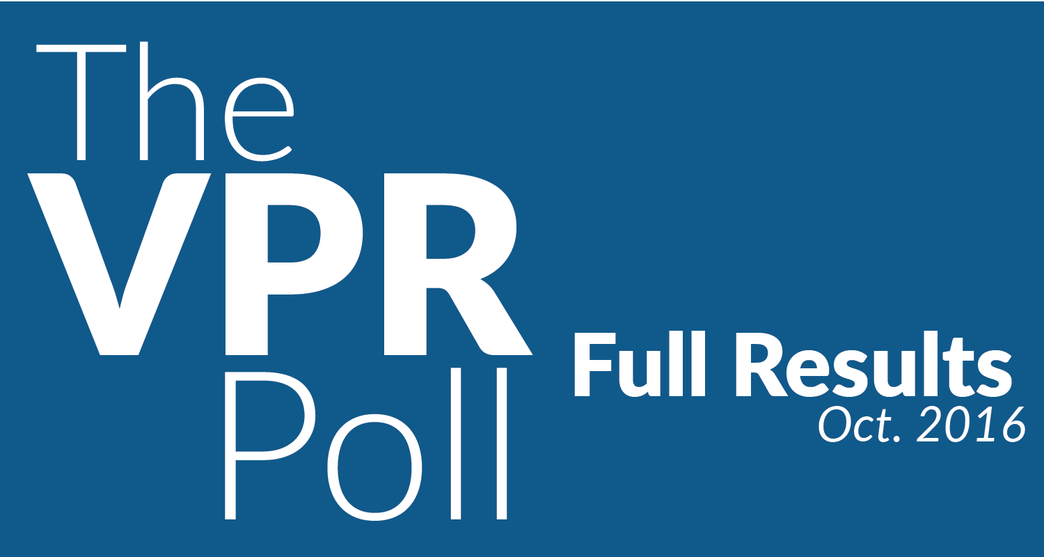 vpr poll overall results full data vermont public radio