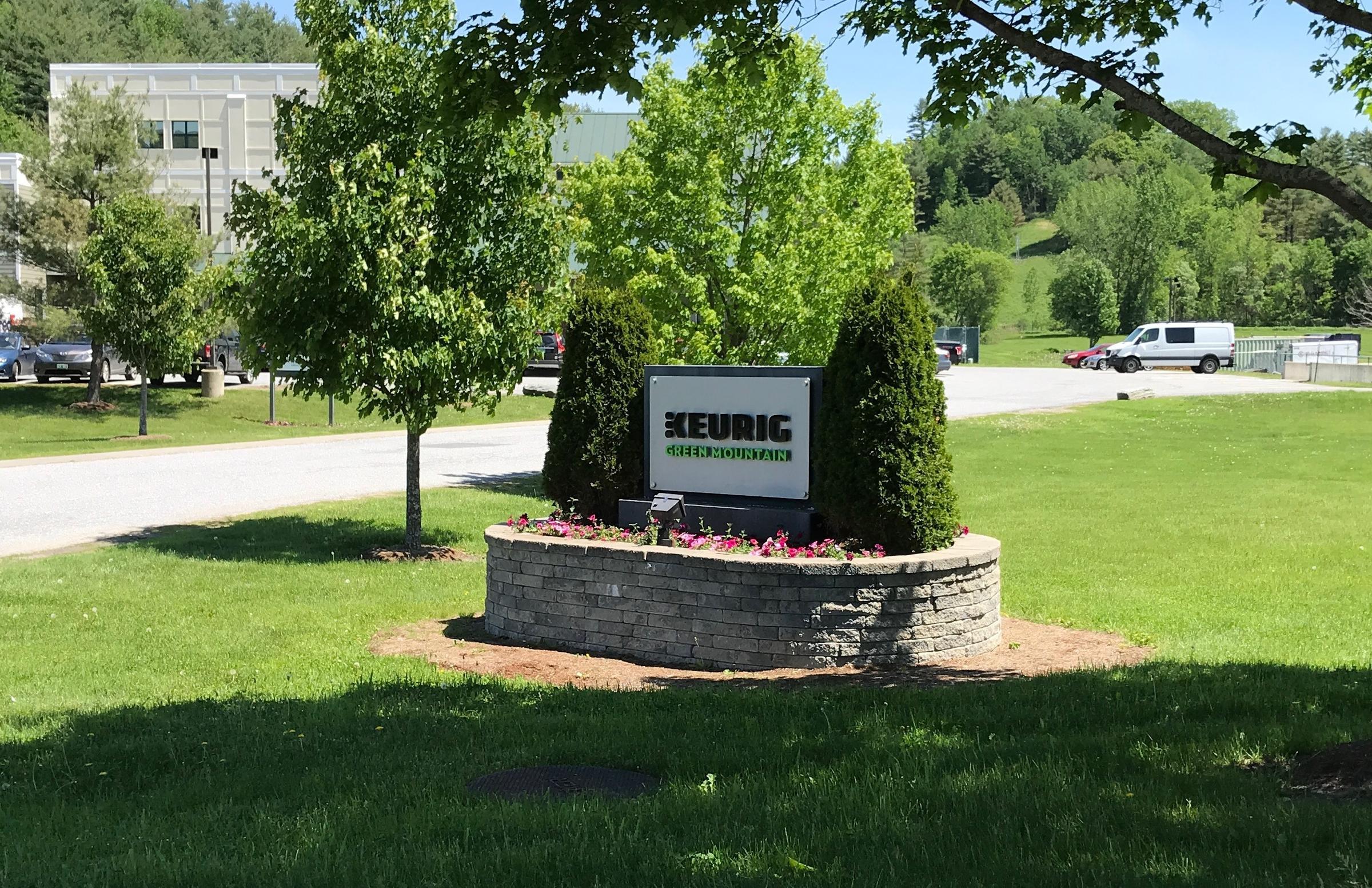 keurig green mountain lays off 35 vermont workers vermont public radio