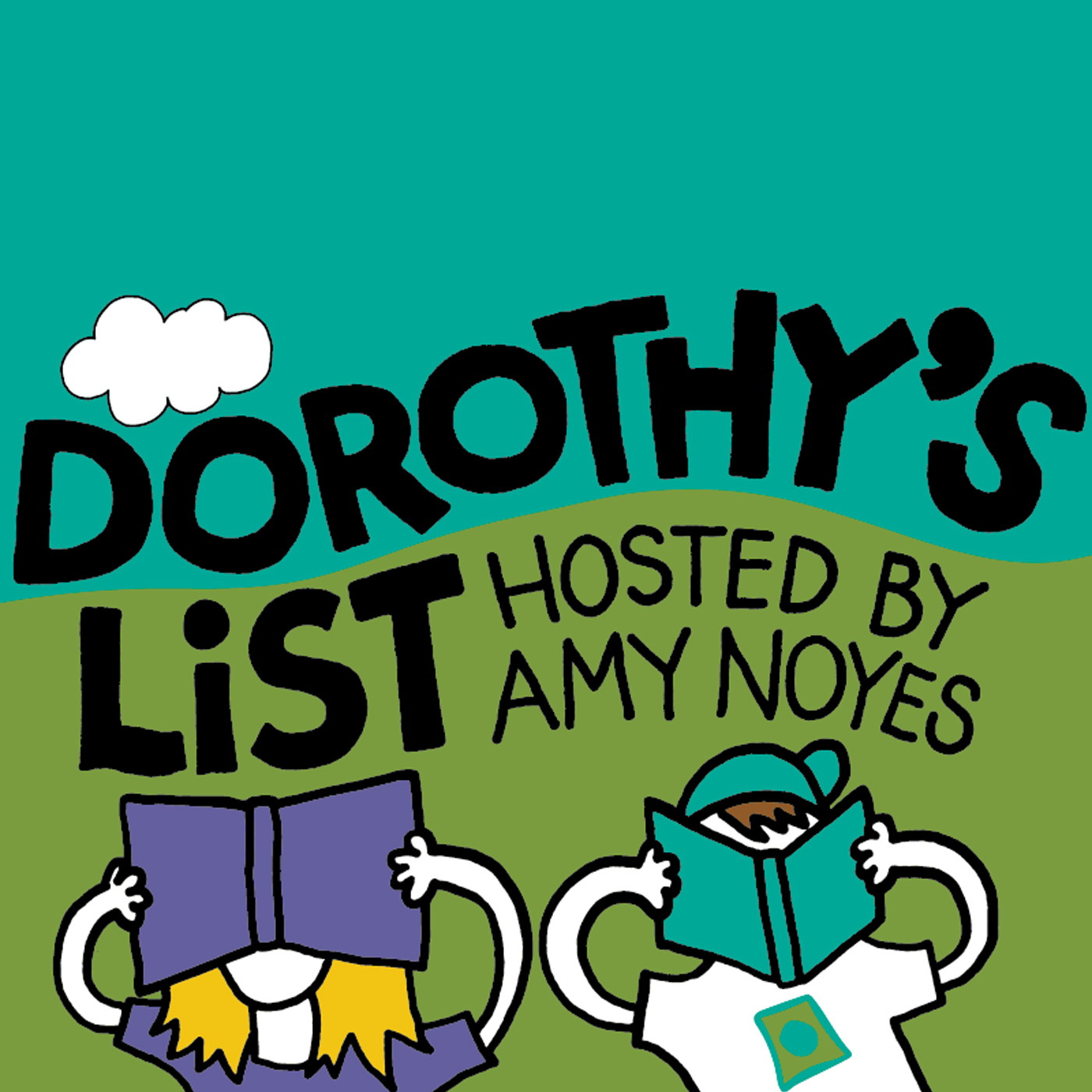 Dorothy's List from VPR