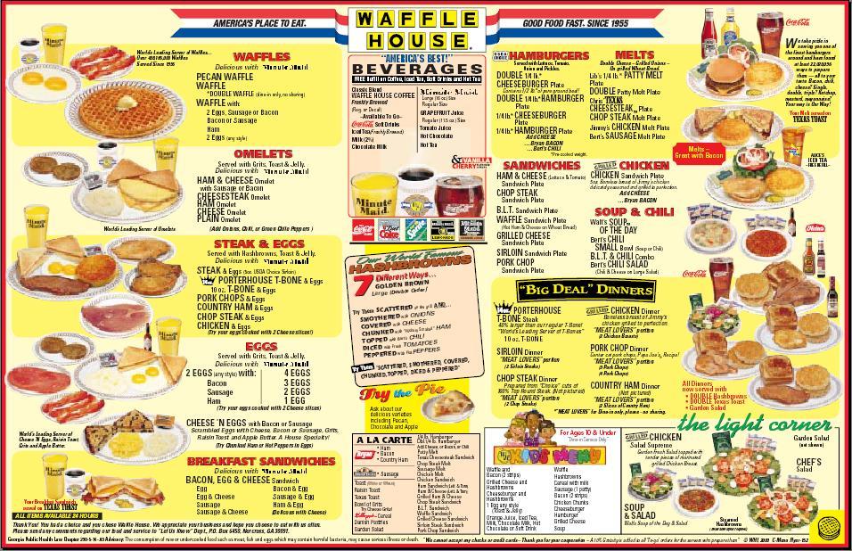 The legendary Waffle House has a new location near Centennial Olympic ... | 956 x 618 jpeg 184kB