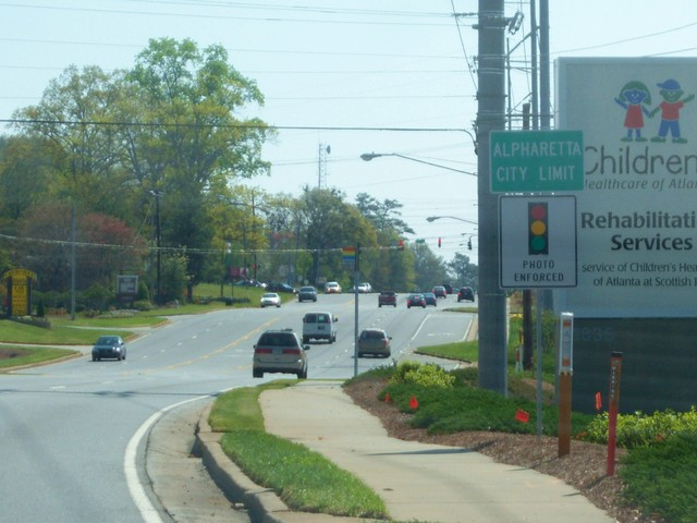 Alpharetta Named One Of U.S.'s Fastest Growing Cities