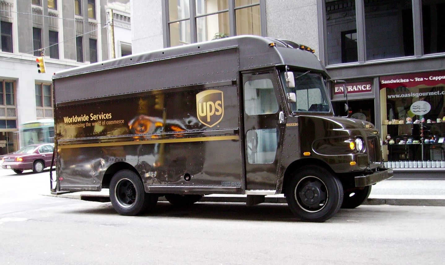 Ups Plans To Drop Insurance Coverage For Employee Spouses