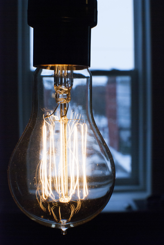 Lights Out For Low Efficiency Incandescent Bulbs Wabe 90 1 Fm