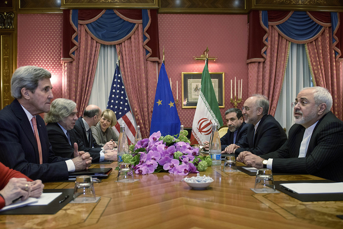 Model applied to british media coverage of iran nuclear deal - Model Applied To British Media Coverage Of Iran Nuclear Deal 43