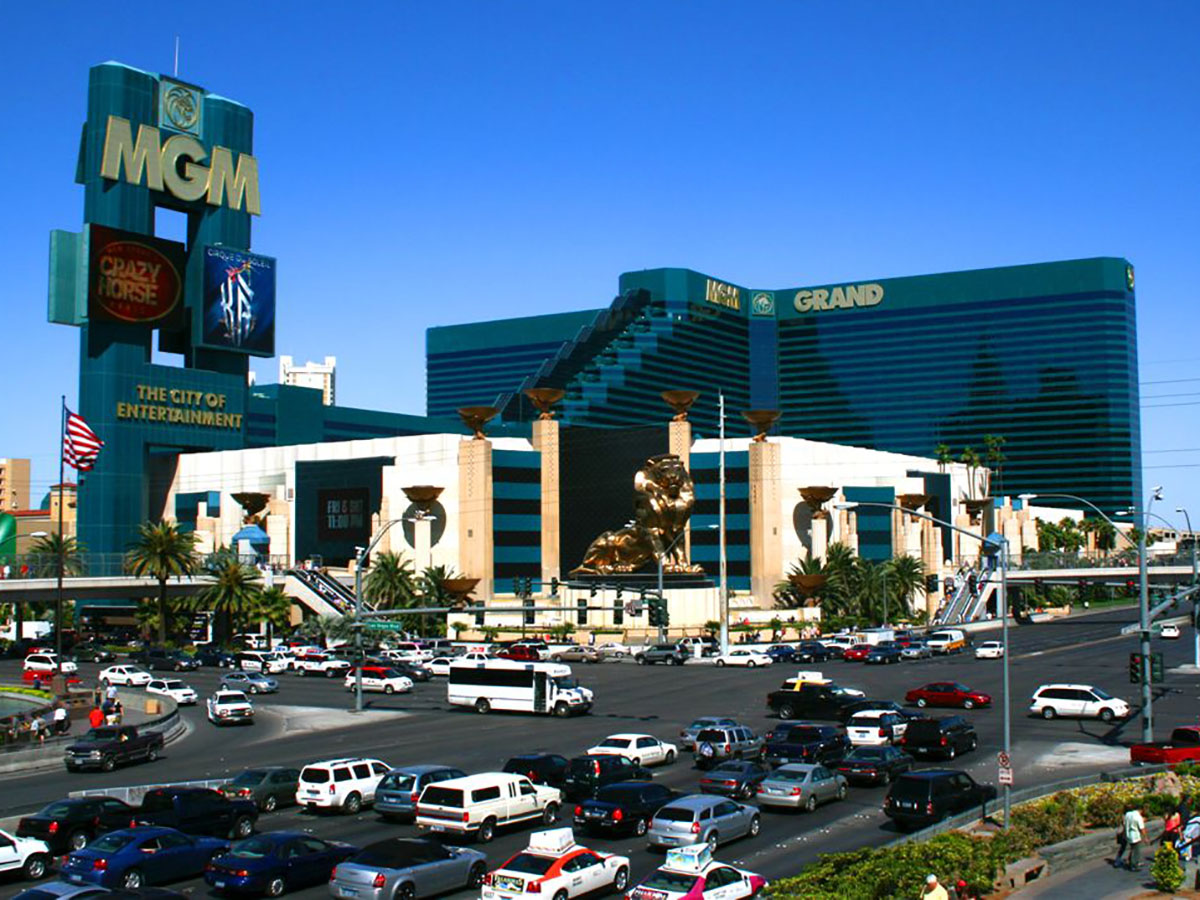 atlanta georgia casinos