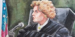 Former <strong>Atlanta</strong> Courtroom Artists Reflect On A Dy<strong>In</strong>g Cra...