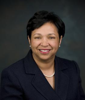 DeKalb County Schools Superintendent Dr. Cheryl Atkinson