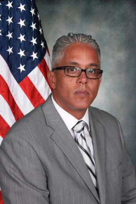 Veteran homicide detective Vince Velazquez was part of specially formed unit to investigate the string of crimes committed two years ago from October 19th, through November 27th.