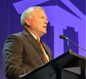 Governor Nathan Deal