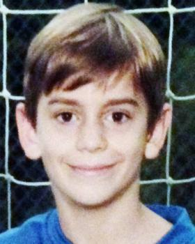 Ben Cleary, age 9, is the subject of an AMBER Alert.