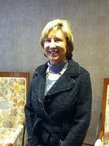 Arthur M. Blank Foundation President Penny McPhee