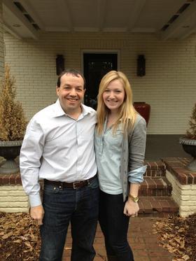 Kevin & Hannah Salwen