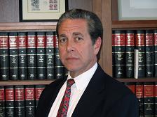 Gwinnett County District Attorney Danny Porter