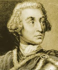 General James Edward Oglethorpe