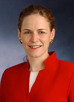Carolyn Bourdeaux, Associate Professor of Public Management and Policy at Georgia State University