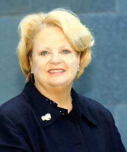 Rep. Mary Margaret Oliver (D-Decatur)