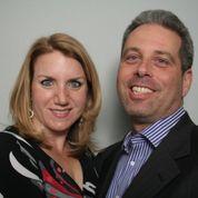 Jay Berg & Abbie Henderson Berg