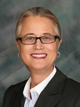 Rep. Karla Drenner (D-Avondale Estates)