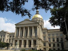 Ga. Capitol, by Ken Lund, Flickr.com