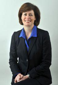 Amy Glennon, publisher of the Atlanta Journal-Constitution