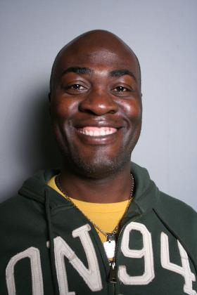 Gnimbin Ouattara at StoryCorps Atlanta
