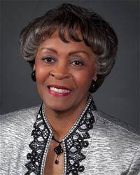 East Point Mayor Earnestine Pittman