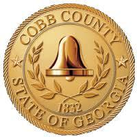 Cobb County logo