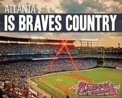 The Atlanta Braves are heading into the 2013 postseason.