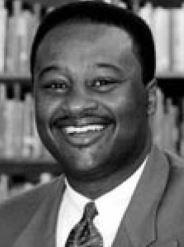 Dr. Crawford Lewis, former DeKalb County School Superintendent, in a photo from 2008.
