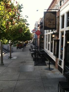 20,000 Decatur residents can't be wrong.  The spot in metro Atlanta is named one of the top neighborhoods in the nation.
