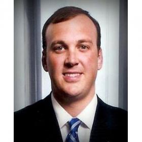 NFIB Georgia state director Kyle Jackson.