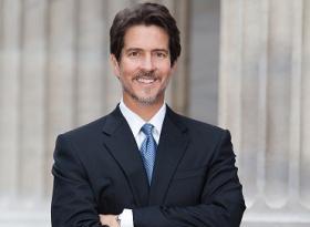 Page Pate, attorney for Atlanta Public Schools cheating case defendant Sandra Ward.