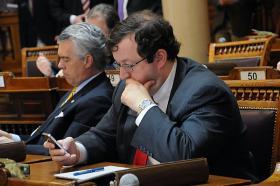 State. Sen. Josh McKoon, R-Columbus.