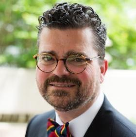 Emory Law Adjunct Professor Matthew J. McCoyd