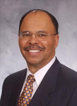 APS Superintendent Erroll Davis