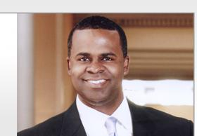 Mayor Kasim Reed on the study. Show me another city in the South in a Southern state that has been more successful than the city of Atlanta.