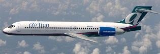 AirTran, Southwest, Boing 717, Delta Air Lines