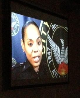 "Atlanta Police Department's ""It Gets Better"" video"