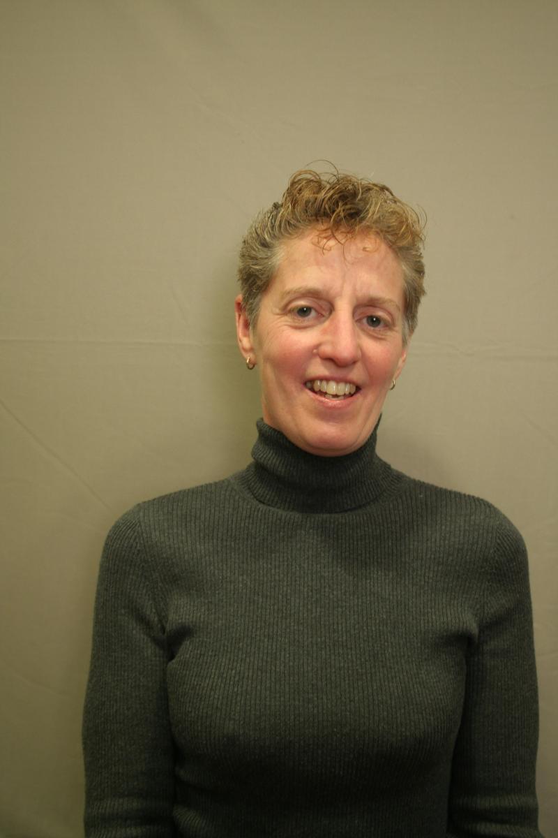 Beth Zemsky at StoryCorps Atlanta