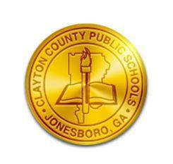 Clayton County Public Schools logo
