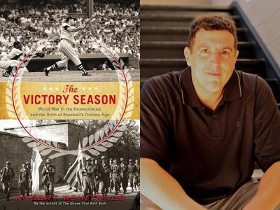 'The Victory Season,' by Robert Weintraub