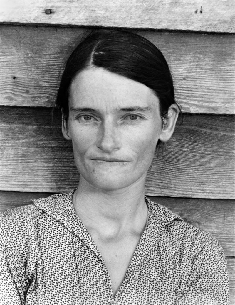 Allie Mae Burroughs