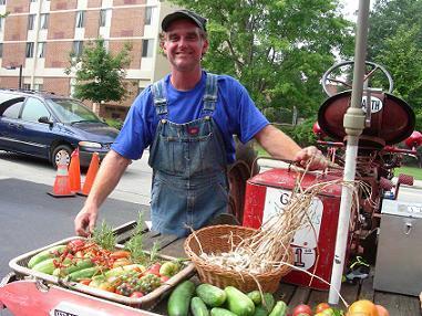 East Atlanta Farmer's Market