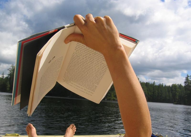 Page-Turners from WABE photo by http://www.flickr.com/photos/drpritch/