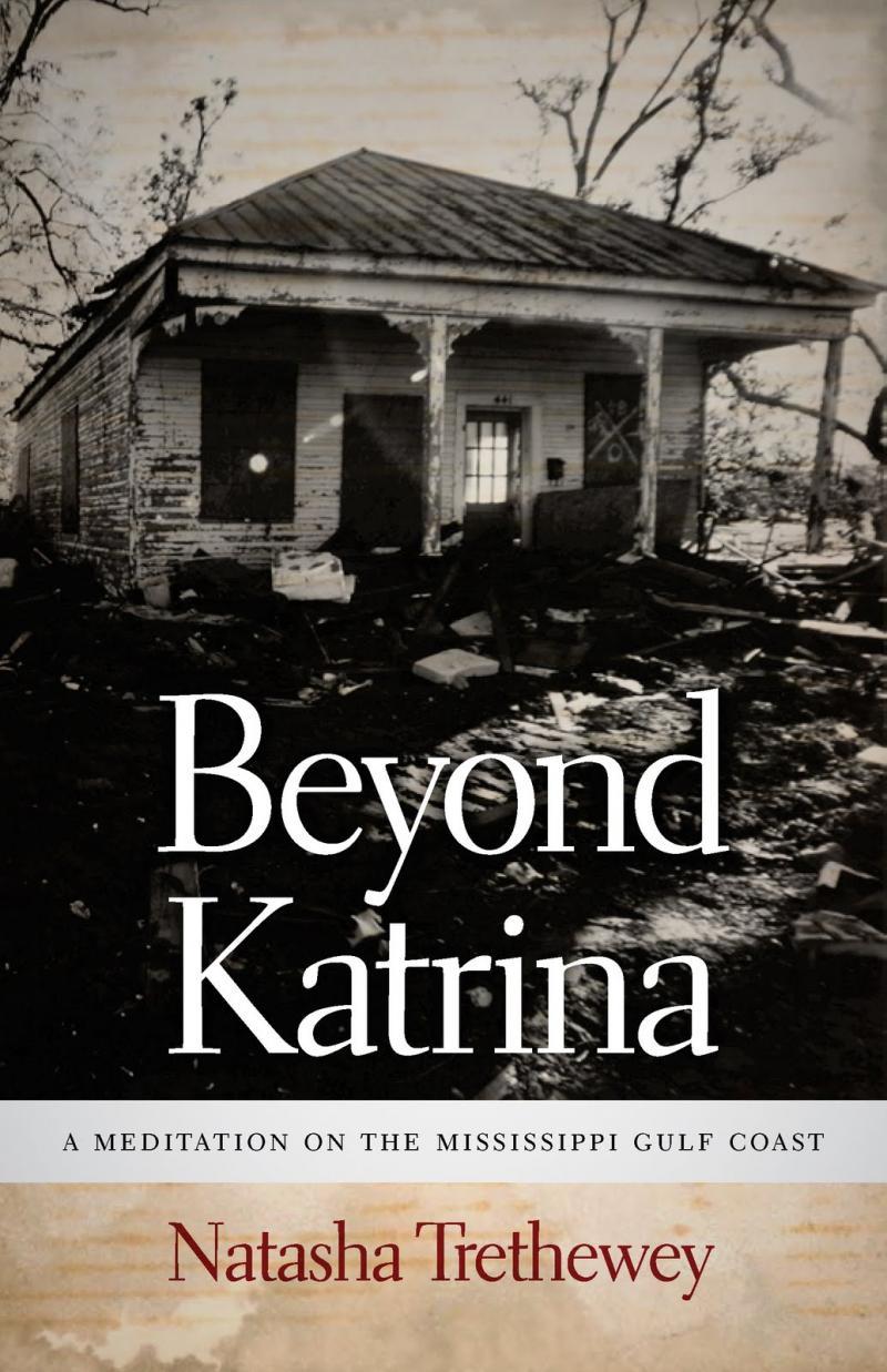 cover of Beyond Katrina by Natasha Tretheway